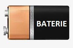 Baterie do odpuzovačů