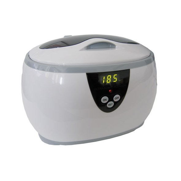 Čistička ultrazvuková ULTRASONIC 600ml, CD-3800A