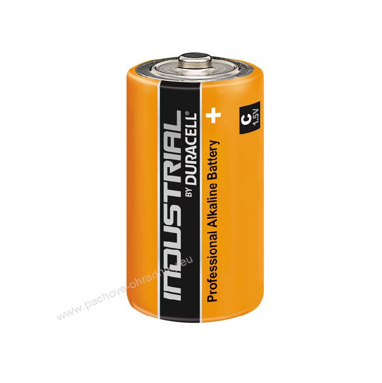 Alkalická baterie C malé mono, 1,5V s prodlouženou životností