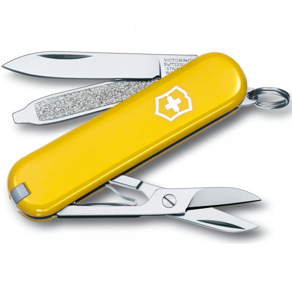 Kapesní nůž 0.6223.8 CLASSIC SD Victorinox