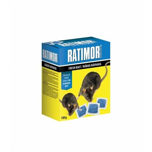 Ratimor - 150g.