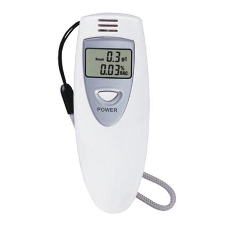 Alkoholtester elektronický- digitální detektor alkoholu
