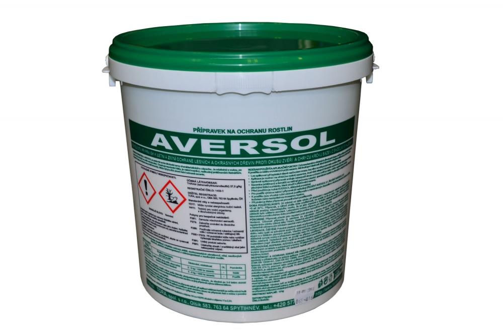 AVERSOL ochrana proti okusu - 1kg