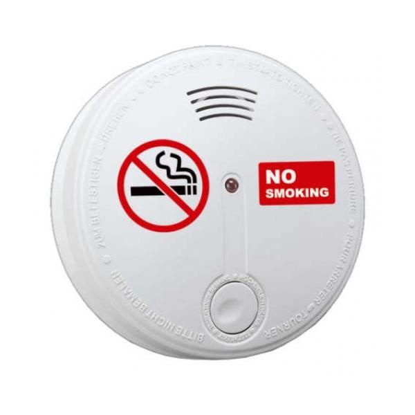 Detektor cigaretového kouře
