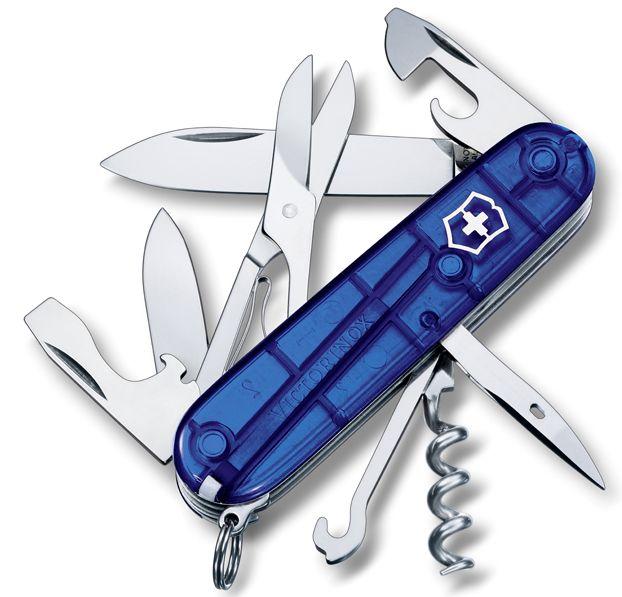 Luxusní kapesní nůž CLIMBER Victorinox