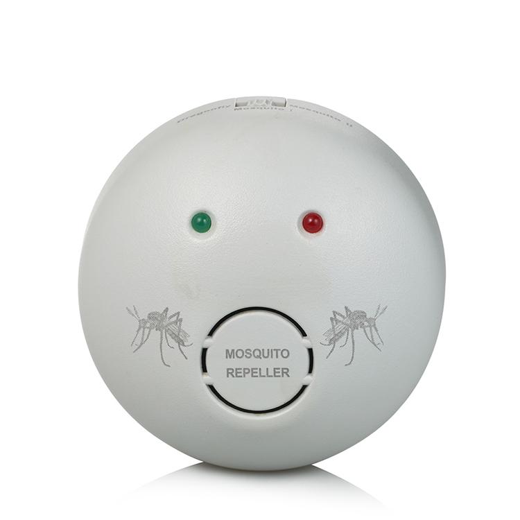 Elektronický odpuzovač komárů do zásuvky