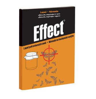 EFFECT - lapač kuchyňských molů