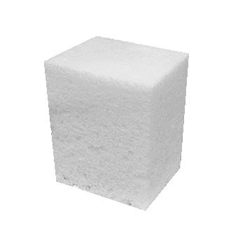 Nosič pro pachové ohradníky Rozměry: 5,5 X 3,5 X 4,5 cm