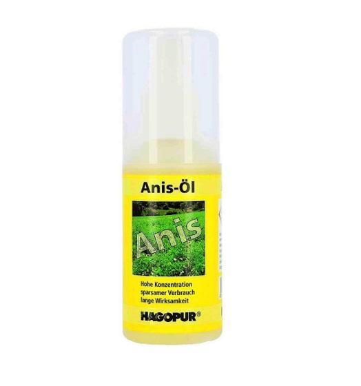 Vábidlo Hagopur anýzový olej 100 ml v postřikovači
