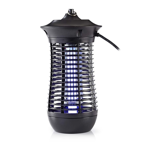 UV lampa proti hmyzu - lapač hmyzu 18 W