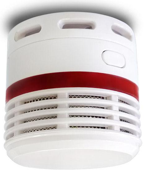 Požární hlásič - detektor kouře s akustickou signalizací 85 dB